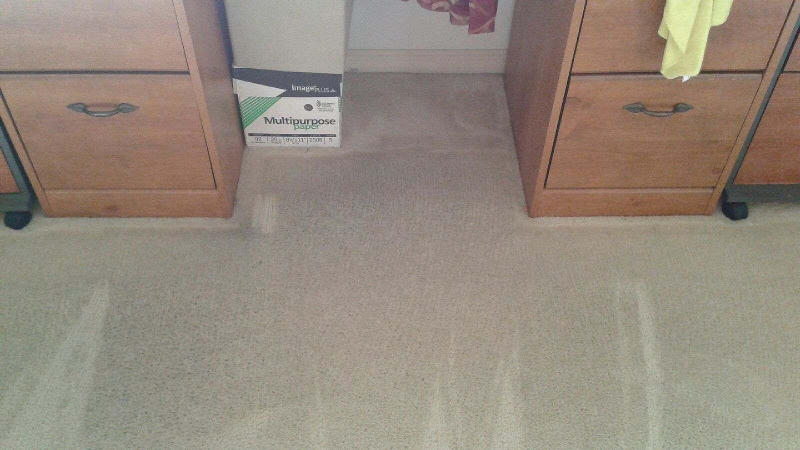 Carpet After 1
