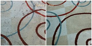 Reclaim Your Trinity Carpets with Complete Care